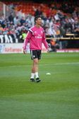 Ronaldo during Spanish League match — Zdjęcie stockowe