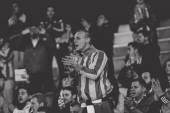Spanish Kings Cup match — Foto de Stock