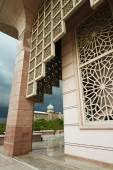 Putrajaya, administrative center of Malaysia — Stock Photo