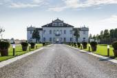 Cornaro villa, Italy — Stock Photo