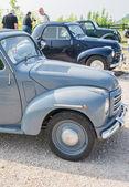 Topolino cars — Fotografia Stock