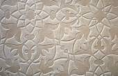 Paper with embossed pattern — Stock Photo