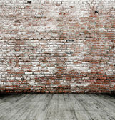 Brick wall textur — Stock Photo