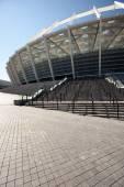 Olympisch Stadion in kiev — Stockfoto