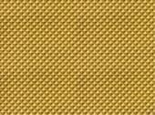 Yellow rubber pattern background. — Stock Photo