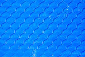 Fish scales seamless texture background. — Stock Photo