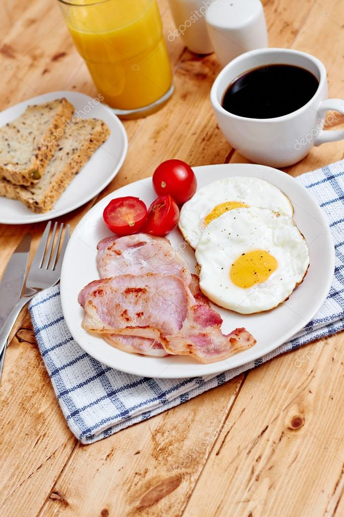 блюда на завтрак рецепты с фото