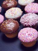 Tortas festivas — Foto de Stock
