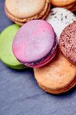 Deliziosi biscotti — Foto Stock