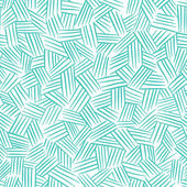 Vector seamless pattern with hand drawn lines. Traditional hatching. — Stock Vector