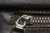Zipper construction — Stok fotoğraf