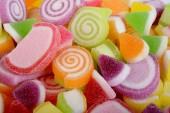 Candy — Stockfoto
