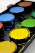Paintbox — Stock Photo