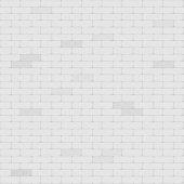 Background brick wall, brickwork — Stock Vector