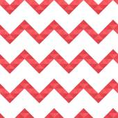 Seamless geometric pattern of triangles chevron — Stock Vector