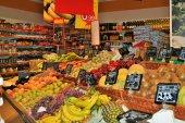 супермаркет — Стоковое фото