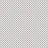 Seamless abstract geometric pattern — Stock Vector