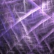 Purple abstract texture fractal effect light background — Foto Stock #57602251