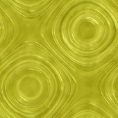 Golden, yellow seamless glass texture — Stock Photo