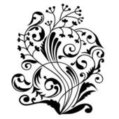 Pattern Design-Vector — Stock Vector