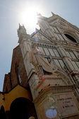 Santa Croce  — Stock fotografie