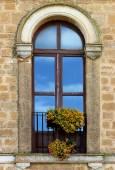 La puerta — Foto de Stock