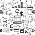 Money. — Stock Vector