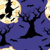 Halloween. — Stock Vector