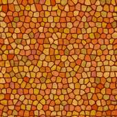Seamless Mosaic pattern — Stock Photo