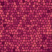 Seamless Mosaic pattern — Stock Photo