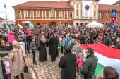匈牙利的一天 — 图库照片