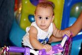 Little boy. — Stock Photo