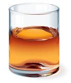 Whisky — Vettoriale Stock