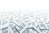 Documents — Stock Vector