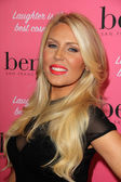 Gretchen Rossi — Stock Photo