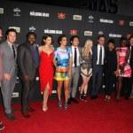 ������, ������: Cast of The Walking Dead