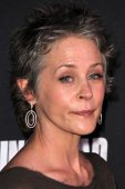 Melissa McBride — Stock Photo