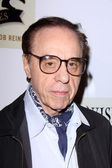 Peter Bogdanovich — Stock Photo
