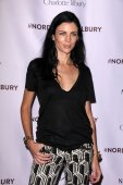 Liberty Ross — Stock Photo