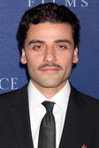 Oscar Isaac — 图库照片