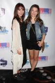 Haley Pullos, Stephanie Katherine Grant — Stock Photo