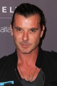 Gavin Rossdale — Stock Photo