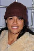 Michelle rodriguez — Foto Stock