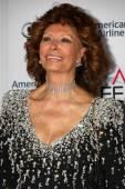 Sophia Loren — Zdjęcie stockowe