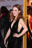 Julianne Moore — Stock fotografie