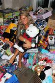 Bridgetta Tomarchio — Stock Photo
