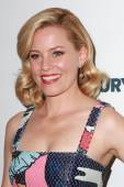 Elizabeth Banks — Stock Photo