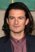 Orlando Bloom — Stock Photo