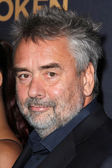 Luc Besson — Stock Photo