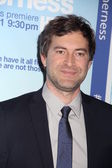 Mark duplass — Foto de Stock